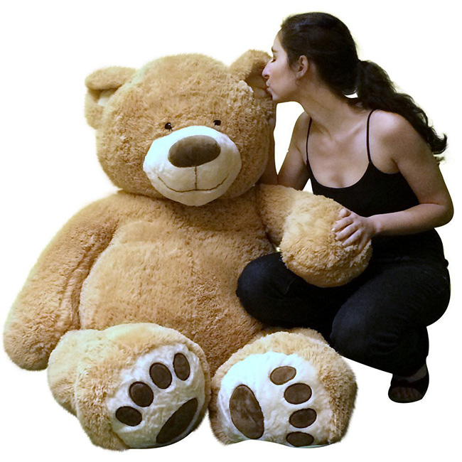 Big Teddy Bear, Big Teddy Bear Suppliers And Manufacturers At Alibaba.com