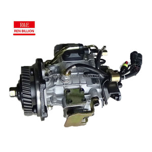 Excellent Rugggedness 4JB1T diesel fuel injection pump for diesel engine