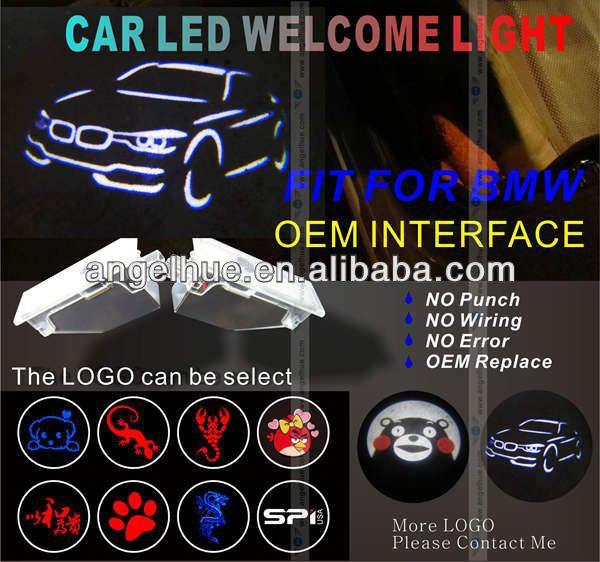Laser D Car Logo With Names Laser D Car Logo With Names - Car sign with nameswholesale no drill led car logo with names laser lights with car