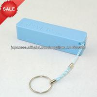 2600mah power bank perfume Top selling!!! christmas gift 2600mah powerbank universal perfume laptop charger
