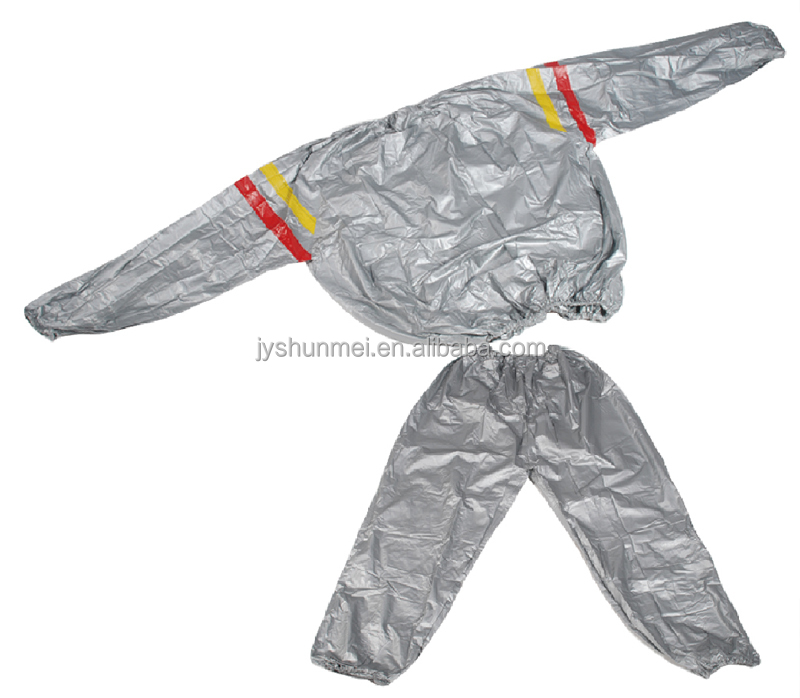 Specializing in the production of PVC sauna suit manufacturers
