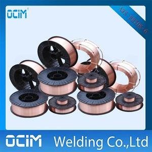Mig Welding Wire 0.8mm With 15kg Spool Packed