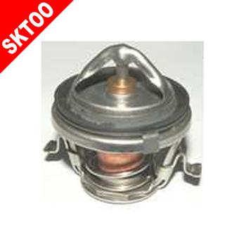 f8ce 8575 aa thermostat 88 degr s refroidissement du moteur bo tier de thermostat pour ford. Black Bedroom Furniture Sets. Home Design Ideas