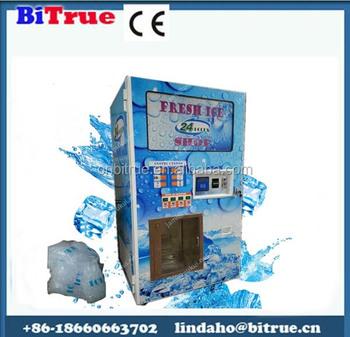 polarmatic vending machine for sale
