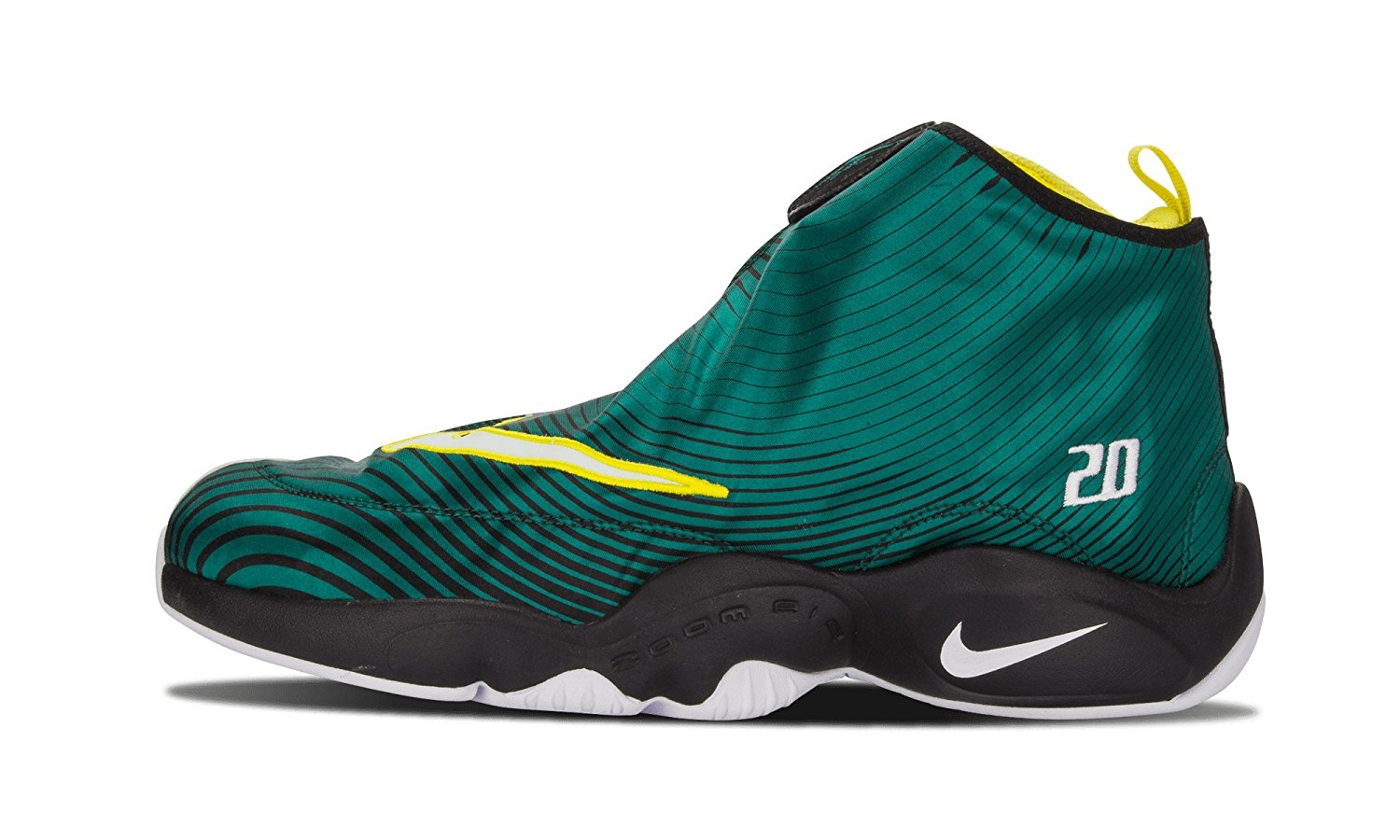 Nike Air Zoom Flight The Glove QS 'Gary Payton' 630773 300