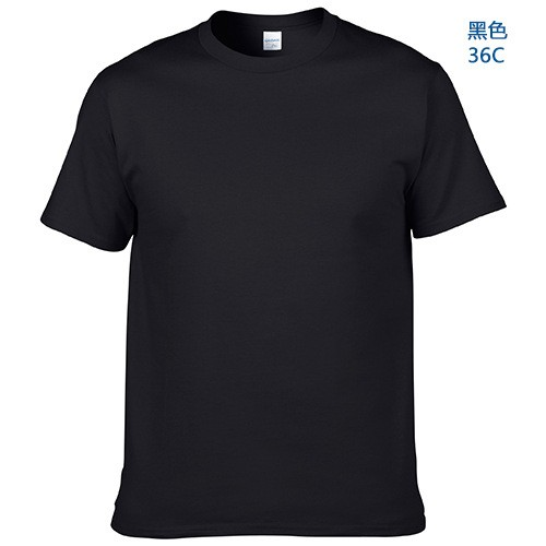 High quality men European American size oem logo custom design printing blank plain t-shirt t shirts