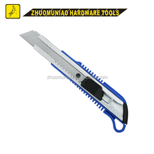 Made In China Multi Functional Utility Knife Paper Cutter Knife