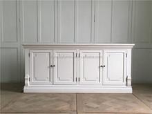 Europischen Stil Aus Holz Weiss Pappel Wohnzimmer Sideboard Fr Verkufe