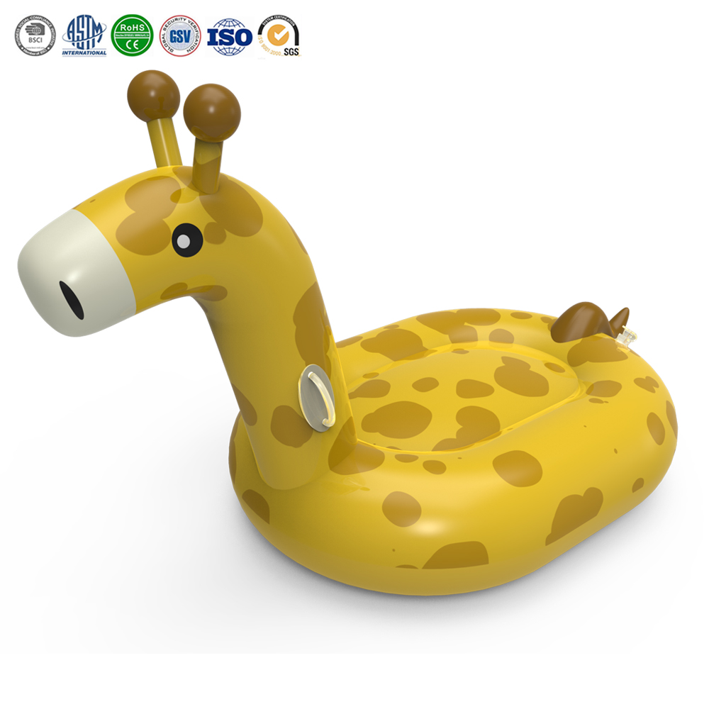Giraffe Pool Float, Giraffe Pool Float Suppliers And Manufacturers At  Alibaba.com