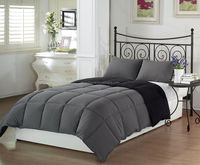 300TC Cotton, Sateen Comforter