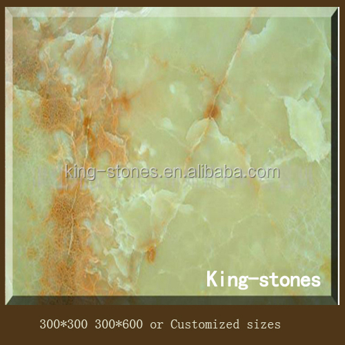 King-stones excellent quality onyx stone china