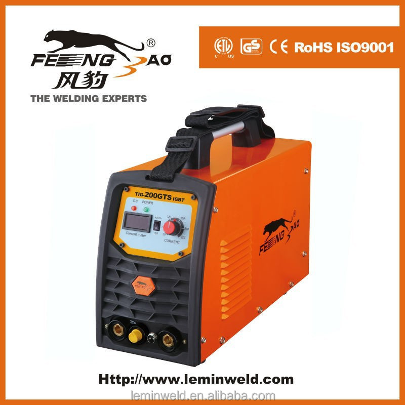 portable ws 200 inverter welding machine