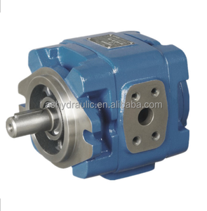 Sunny HG of HG0,HG1,HG2 hydraulic internal gear pump
