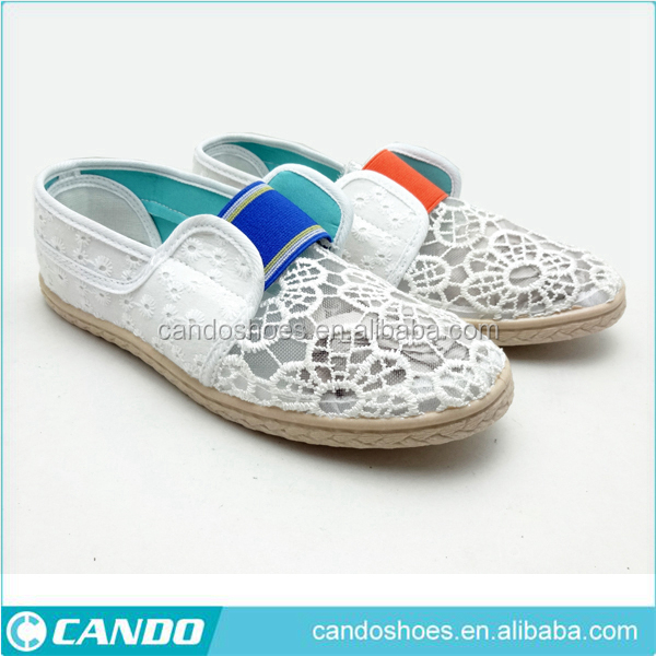 2017 Hot Selling White Import Shoes no brand child sneakers