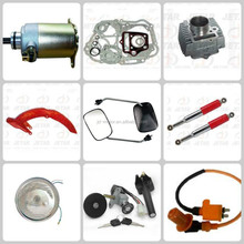Bajaj motorcycles spare parts price & motorcycle change pedal & custom scooters