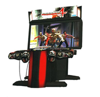 game center machines house of the dead 4 arcade shooting games