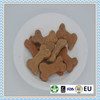 pet treat duck meat bone shape biscuit pet snack