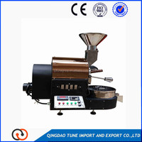 coffee roasting machines 1kg 2kg 3kg 6kg 12kg 120kg coffee roasters for commercial use coffee bean roaster