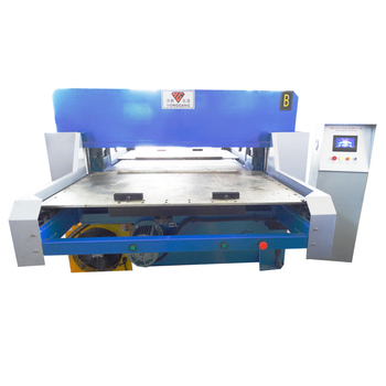 automatic printing press cutting machine