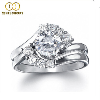 Elegant Top Quality Funny Engagement Rings