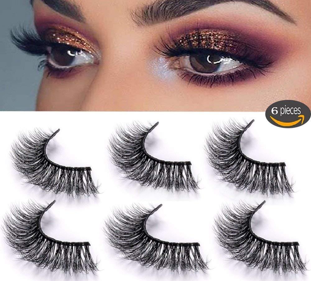 The number one way to wear false eyelashes on mature eyes