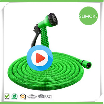 Perfect 2017 New Product Best Selling Clear Garden Hose Clear Garden Hose As Seen  On Tv