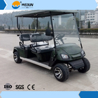high quality and cheap electric 4 seater golf carts