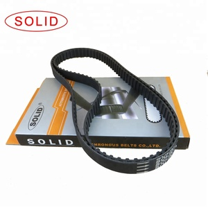 High quality rubber auto Timing Belt