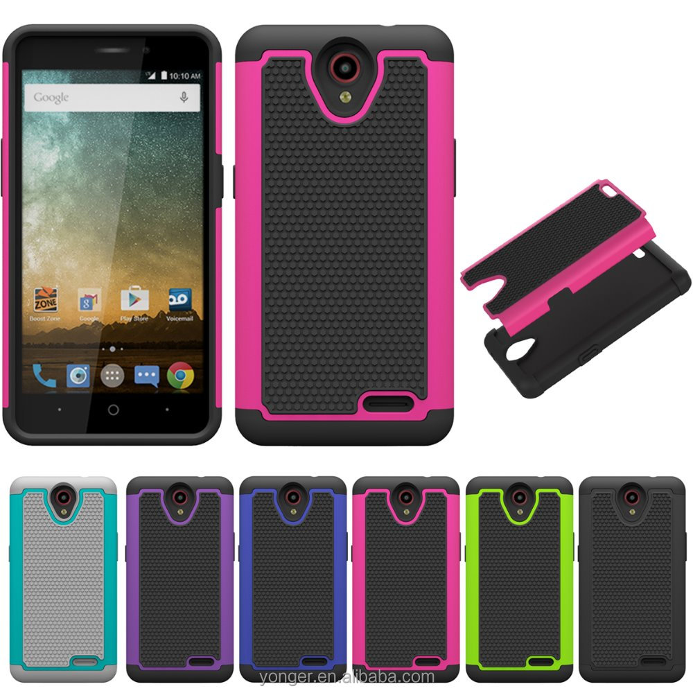 2016 new product heavy duty shockproof case for ZTE Prestige N9132 ,for ZTE Prestige N9132 shockproof case
