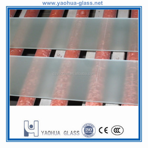 Glass Louvres,3-6mm Glass Louvers/shutters For Door/window