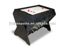 Swivel 3 in 1 multi game table with superior quality