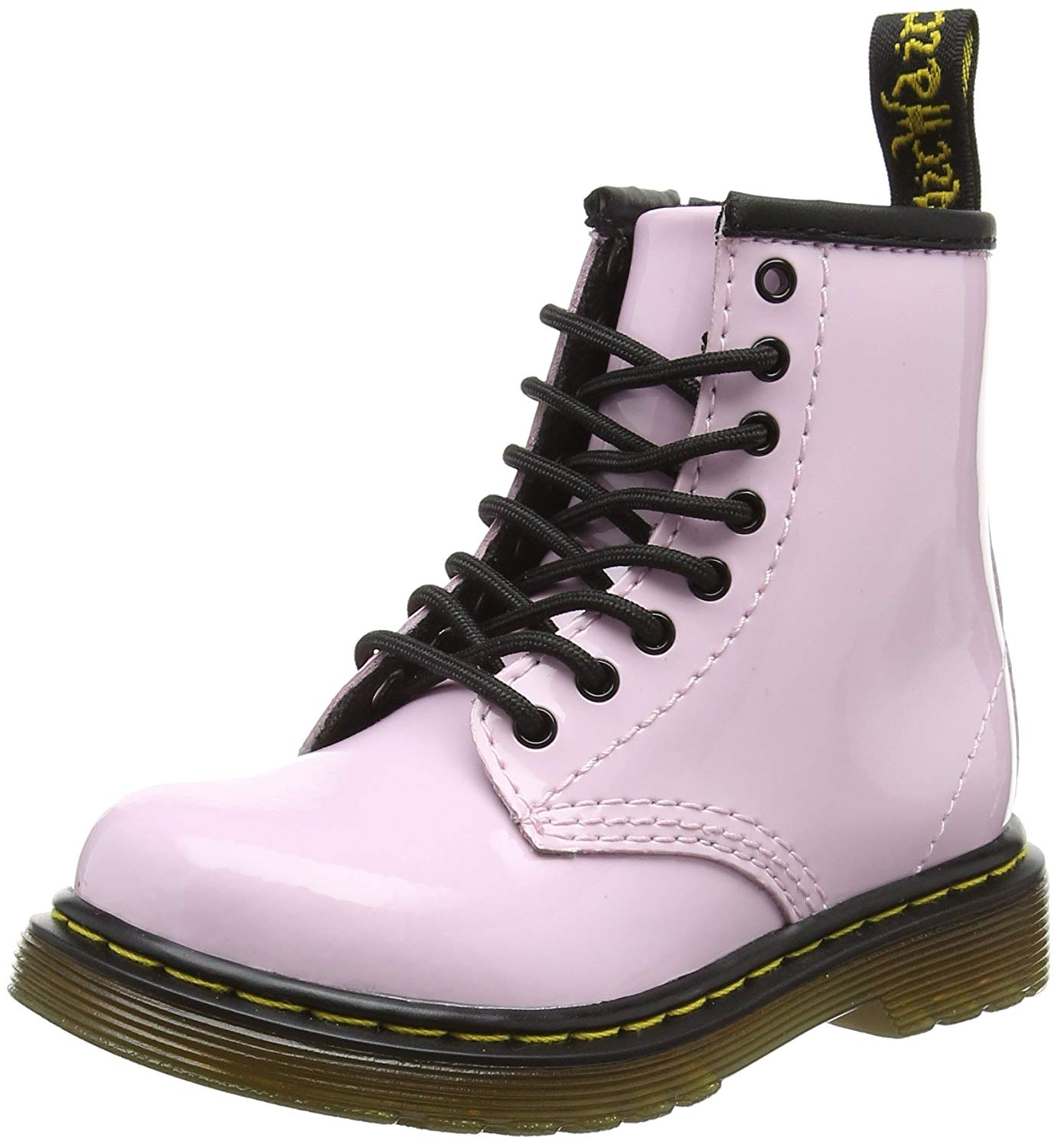 Get Quotations · Dr. Martens Kids  Brooklee-K 5f73d068c43