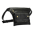 Leather Fanny Pack Multifunction Hip Bum Bag Travel Pouch for Men and Women