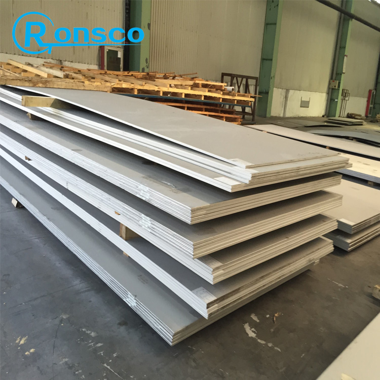 Prime price Monel 400 Alloy steel sheet plate per kg for oil and gas