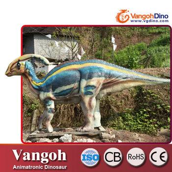 Vgd-735 Animatronic Costume Dinosaur Costume Puppet Remote Control ...