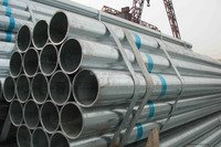2016 Best supplier ASTM A53 seamless steel pipe/gi pipe /galvanized pipe for gas and oil pipe line