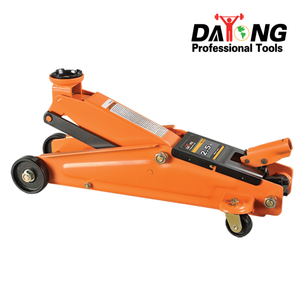Hot Sell 2.5ton hydraulic floor jack garage jacks