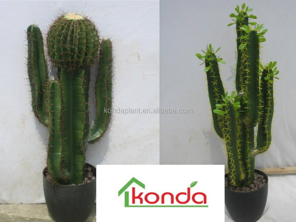meilleures ventes artificielle cactus plantes grand. Black Bedroom Furniture Sets. Home Design Ideas