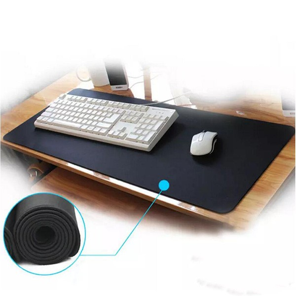 Ultralarge Thickening Mouse Pad Key Board Pad Large Tabledesk Mat
