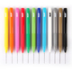 BEIFA Brand GA312802 Wholesale Good Quality Hot Sale Cheap Plastic Test Good Gel Ink Pen