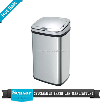20 Liter Trash Can Good Quality Recycling Dustbin