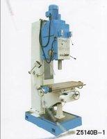 Z5140 series Square column vertical drilling machine