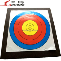 100% factory Foam target 3d archery target, arrow and bow target shooting