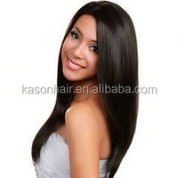 2014 New Arrvial Indian Full Cuticle Can Be Dyed Can Bleached Long Curly Wigs,Mens Long Hair Silk Top Full Lace Wigs