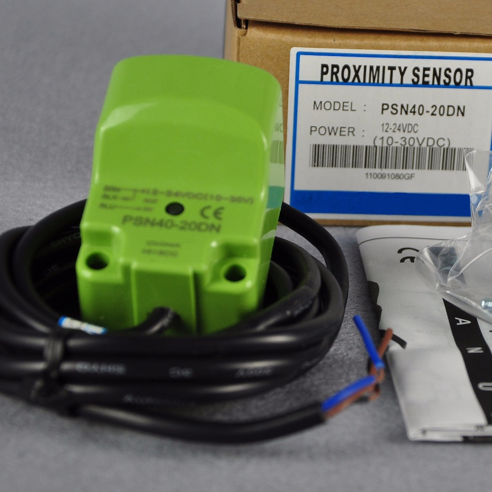 China 3 Wire Proximity Wholesale Alibaba Tagged With Inductive Switch Sensor Circuit