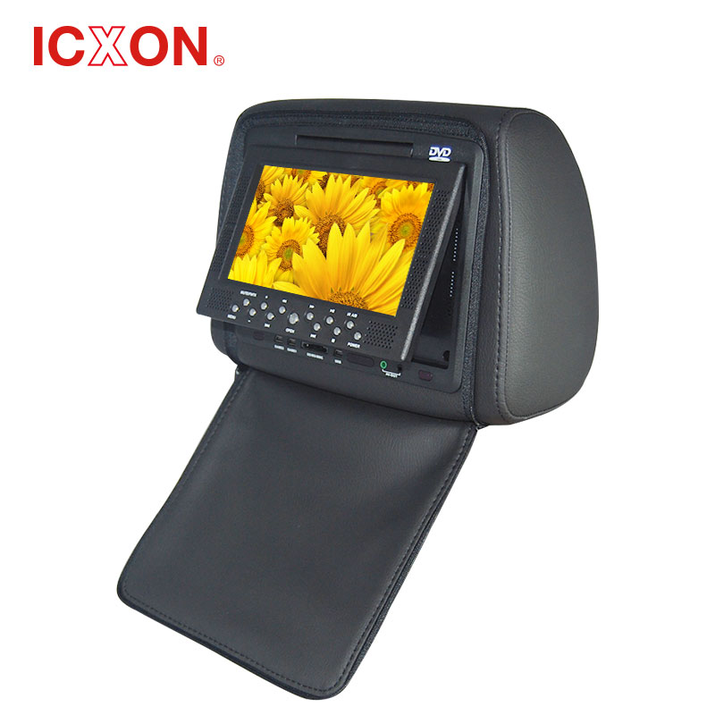 Car Central Armrest Player Android Car DVD Player