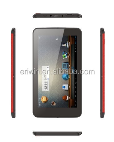 2014 hot new Free shipping cheap dual core CPU tablet pc pop android tablet cheap tablet ZX-MD7051 free sample