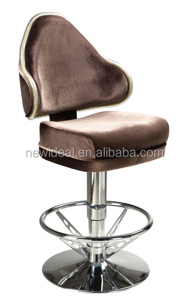 Heavy Duty Adjustable Height Casino Chair Nh1276 Buy