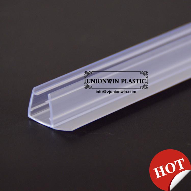 bande de pvc pour porte en verre joint de la porte de douche salle de douche id du produit. Black Bedroom Furniture Sets. Home Design Ideas