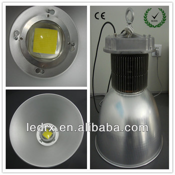 Led High Bay Lamps For Industrial Buildings 150w Led High Bay ...